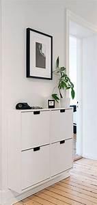 Ikea Küchen Planen : ikea schuhschrank st ll weiss ~ Yasmunasinghe.com Haus und Dekorationen