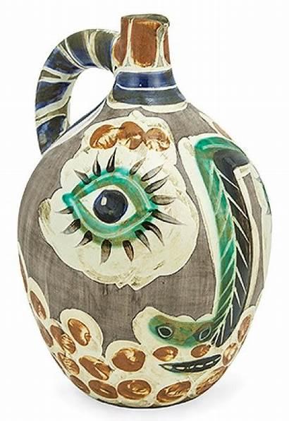 Picasso Ceramics Late Ceramic Pablo Auction Sublime