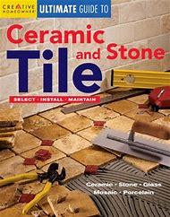 Ultimate Guide to Ceramic & Stone Tile: Sel…