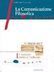 Massaro Libreria by La Comunicazione Filosofica 1 Vol 1 Massaro Paravia