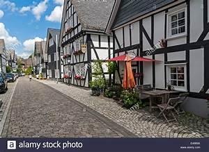 Häuser In Deutschland : freudenberg h user in der altstadt nrw deutschland stockfoto bild 71504198 alamy ~ Eleganceandgraceweddings.com Haus und Dekorationen