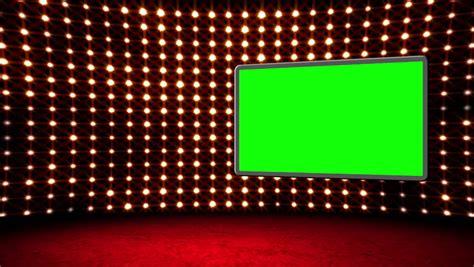 Green Screen Box Design Glamour Virtual Studio. You Can