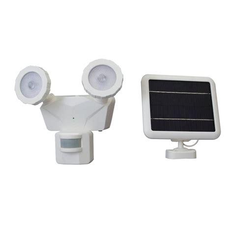 home automation motion sensor lights novolink 160 degree white solar outdoor led 500 lumens