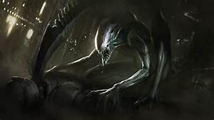 Un FPS Alien Est En Dveloppement Chez FoxNet Games Sur PC
