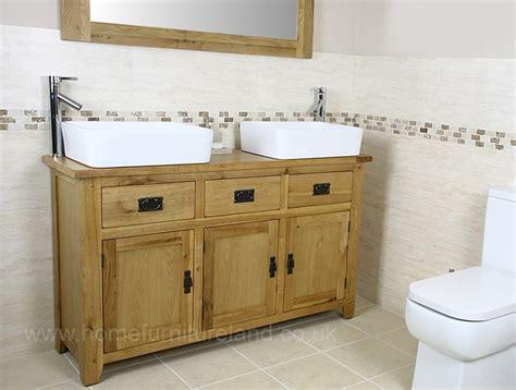 31214 vanity furniture sweet rustic oak bathroom vanity unit bathroom