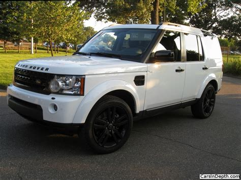 Land Rover Lr4 2013 by Review 2013 Land Rover Lr4 The About Cars