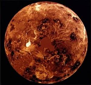 Venus Have Any Moons - Pics about space