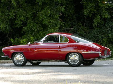 siege social alfa romeo images of alfa romeo giulietta sprint speciale 101 1960