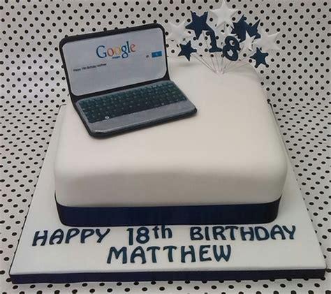 laptop decorating ideas laptop cakes decoration ideas little birthday cakes