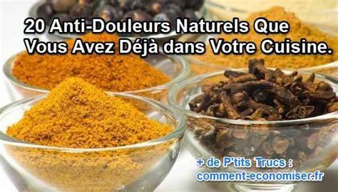 astuce contre les moucherons dans la cuisine 20 anti douleurs naturels que vous avez d 233 j 224 dans votre