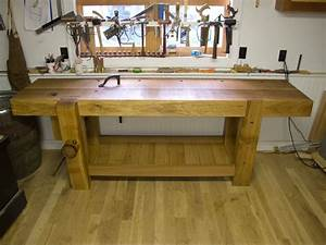 The Notched Batten – a Great Workbench Trick - Popular