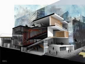 architect designs architectural design machine yale school of architecture