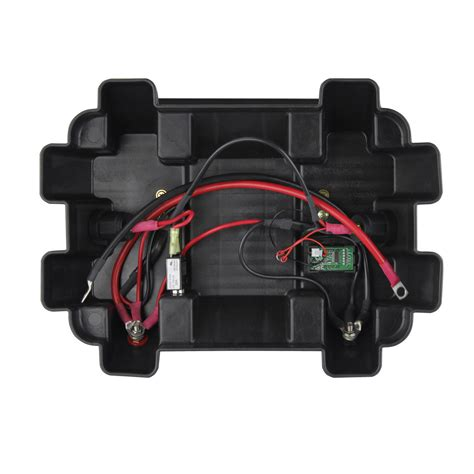 Small Boat Battery by 12v Small Boats And Caravan Battery Box For Cycle
