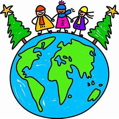 Around Christmas Clip Clipart Chans Merry Different