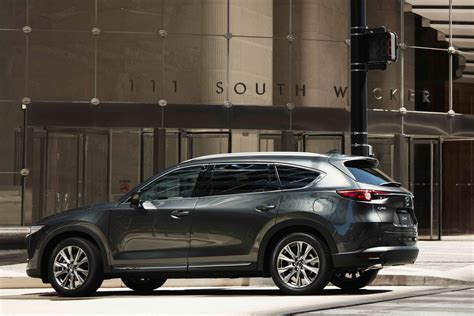Sport, touring, gt diesel, and asaki. 2020 Mazda CX-8 pricing and specs | CarExpert