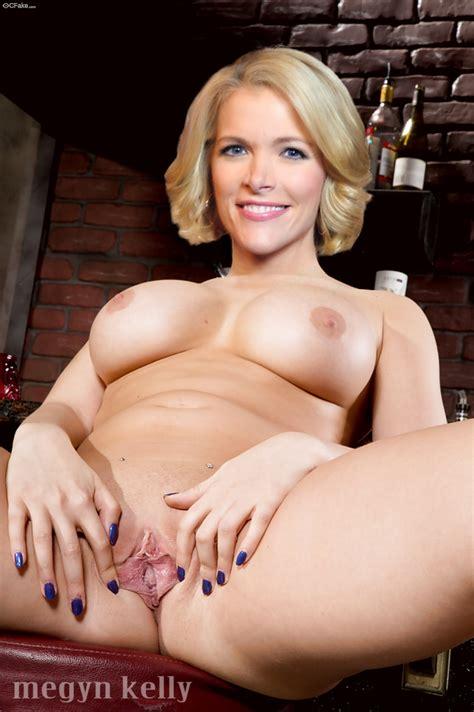 Megyn Kelly 8 Celebrity Fakes Naked Babes