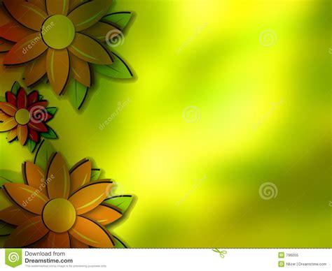 marguerite bureau fond fleuri de papier peint de vue de cadre photo libre de