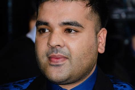 Naughty Boy Hits Out At Noel Gallagher Following His Rant
