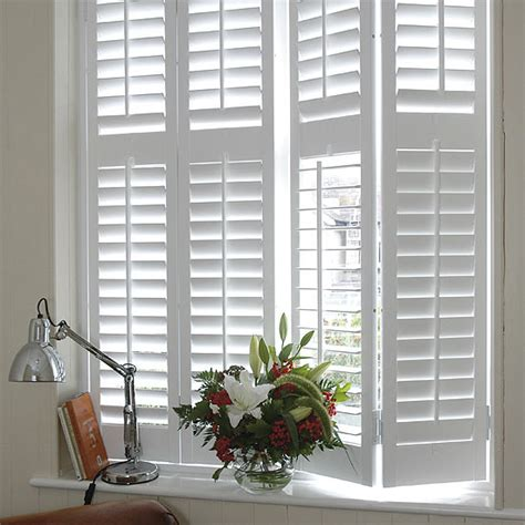 shutters goedkoop shutters goldenwest blinds curtains
