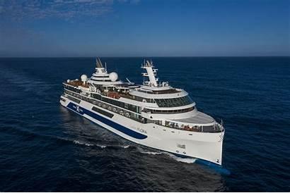 Celebrity Cruises Flora Cruise Galapagos Ship Classes
