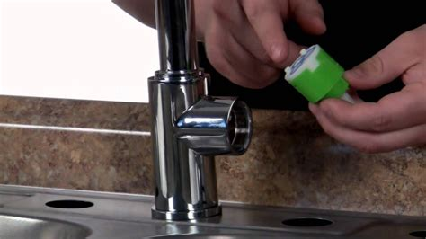 Kitchen Faucet Cartridge by How To Replace Cartridge Kingston Brass Ks8971dl Kitchen