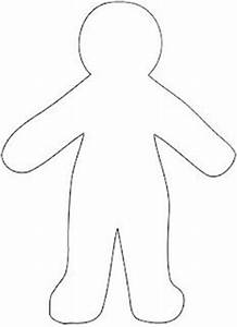 1000 images about paper doll template on pinterest With large paper doll template