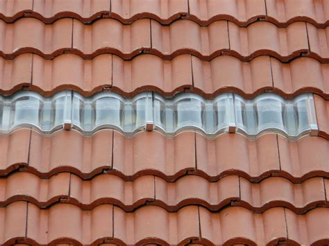 Foundation Dezin & Decor Roof Tiles