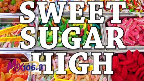 We have a list of pop, rock, and country songs about hurricanes to help you weather the storm. Song of the Week - Sweet Sugar High - Brooke and Jubal in the Morning - YouTube