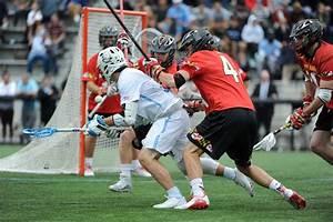 Men's lacrosse tournament fields set in Big Ten and ...