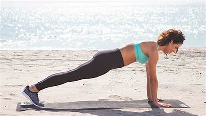 Tone Workout Jumps Health Fitness Ready Main