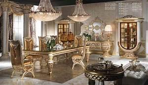 Möbel Aus Italien : luxus m bel luxus esszimmer cappelletti imperial seriedie m bel aus italien ~ Indierocktalk.com Haus und Dekorationen