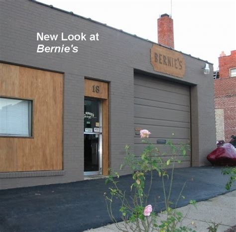 bernies garage body shop columbus ohio