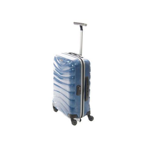 trolley samsonite cabina samsonite trolley firelite 55 cm s cabina trolley