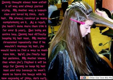 124 best salon makeover caps on tg caps tg captions and house beautiful