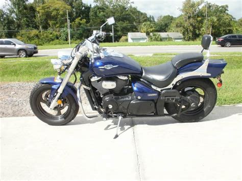 Suzuki Motorcycle Dealer Orlando by Cruisers Motorcycles For Sale In Orlando Florida