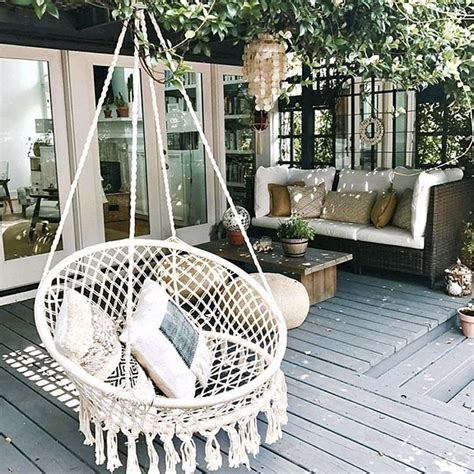 12575 outdoor swing bed dishfunctional designs this ain t yer s porch
