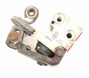 Brake Proportioning Valve 93-99 Vw Jetta Golf Gti Mk3 - Genuine