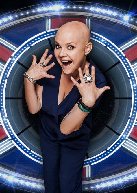 celebrity big brother 2015 uk vs usa who is in the house
