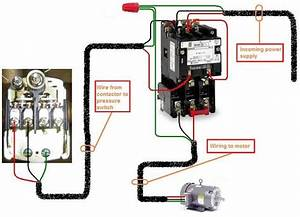 How To Wire A Contactor  U2026