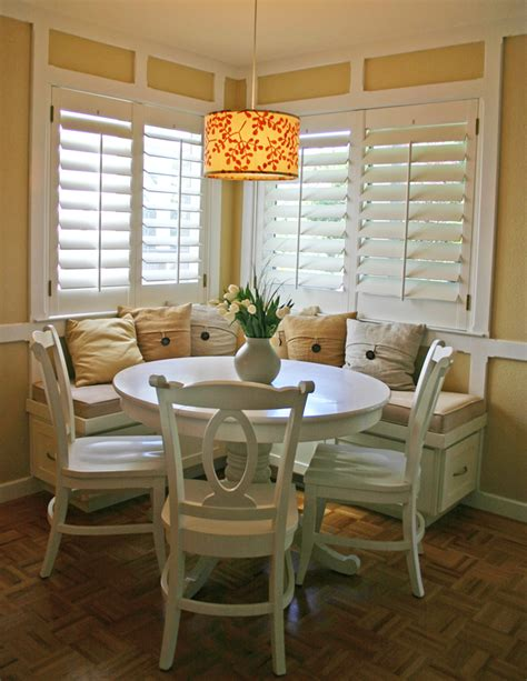 breakfast nook kitchen table 1000 images about the sunny breakfast nook on pinterest