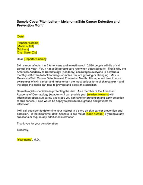 press release cover letter examples press release cover letter email sample rimouskois job