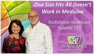 One Fits All Matratze : one size fits all doesn 39 t work in medicine biobalance health ~ Michelbontemps.com Haus und Dekorationen