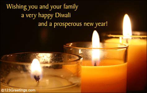 warm deepavali   hindu  year ecards greeting