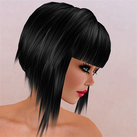 Front And Back Pictures Of Hairstyles by Front And Back Hairstyles Hair Style And Color For