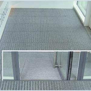 Tapis Pour Entrée : tapis d 39 entr e pour une utilisation intensive dupliflor rosco ~ Melissatoandfro.com Idées de Décoration