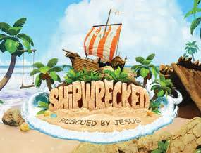 Image result for vbs shipwrecked