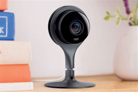 nest launches nest cam home monitoring smart camera