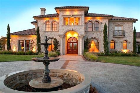 Mediterranean House Plans Exterior Luxury Beautiful Modern