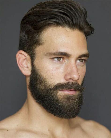 Modele Barbe Homme La Barbe Courte Un Grand Pas Pour L Homme Obsigen