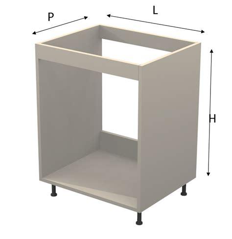 base lavello base per lavello negozio mybricoshop